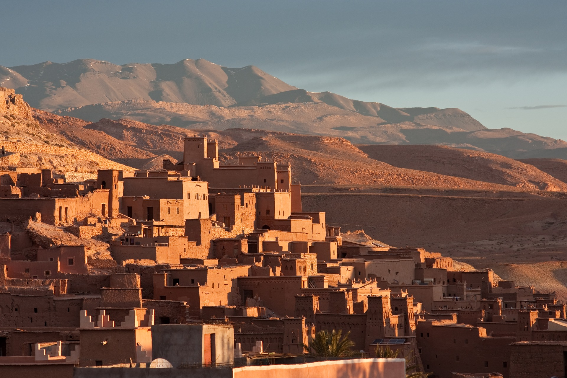 Fantastic places to visit in Morocco within your affordability
