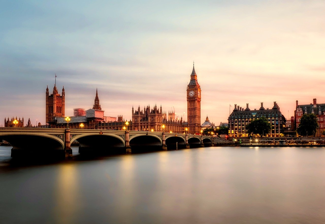 A Guide to the Best Places to Visit in London